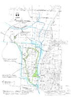 Scenic Loop Estates McNeel Park Map